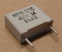 12nF, 400V, kondenzátor