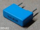 1,5nF, 630V, kondenzátor