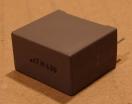 470nF, 630V, kondenzátor