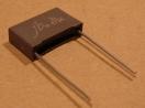 47nF, 630V, kondenzátor