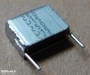 150nF, 250V, kondenzátor