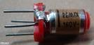 1189pF, 160V, kondenzátor
