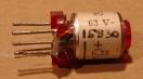 15930pF, 63V, kondenzátor