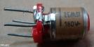 7718pF, 160V, kondenzátor