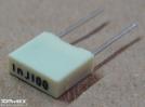 1nF, 100V, kondenzátor