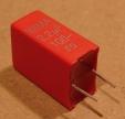 2,2uF, 100V, kondenzátor