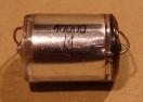10nF, 630V, kondenzátor