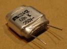 68nF, 250V, kondenzátor