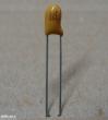 1,5uF, 35V, tantál kondenzátor