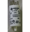 3uF, indító kondenzátor