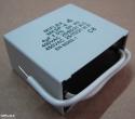 4uF, indító kondenzátor