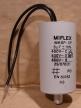 5uF, indító kondenzátor
