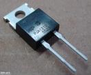 BYV79E-200, ultragyors dióda