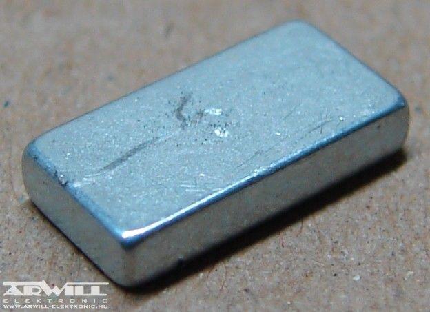 MMS-1052, reed mágnes