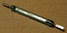 Reed cső, 3,5x33