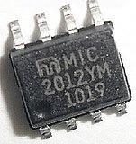 MIC2012YM, integrált áramkör
