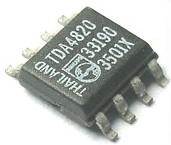 TDA4820, integrált áramkör
