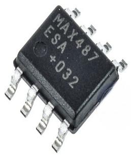 MAX487CSA, integrált áramkör