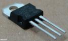 L7805CV, stabilizátor