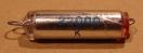 22nF, 400V, kondenzátor
