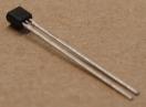 KTY10-6, hőmérséklet érzékelő
