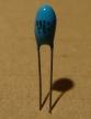 3,3uF, 25V, tantál kondenzátor