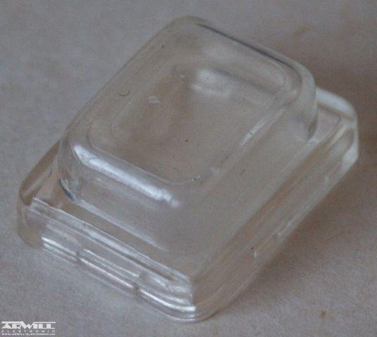 Vízmentesítő sapka