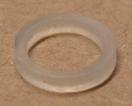 Szigetelő gyűrű, 7mm