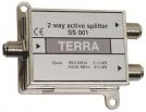 SS001, splitter