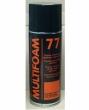 MULTIFOAM 77, spray
