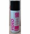 VIDEO 90, spray