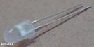 OSBWDS-5A32A, 5mm kék/fehér led