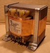 Audio táptranszformátor, 40VA