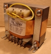 Audio táptranszformátor, 70VA