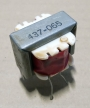 437-065, transzformátor