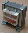 12VA, 2x7,5V, transzformátor
