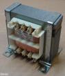 15VA, 2x16V, transzformátor