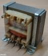 4VA, 2x12V, transzformátor