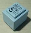 2,4VA, 2x6V, transzformátor