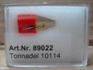 AT55-7D, lemezjátszó tű (89022)