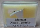 ATN-3472P, lemezjátszó tű (89046)