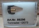 DTZ-1S, lemezjátszó tű (89296)
