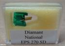 EPS-270S, lemezjátszó tű (89177)