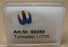 ND-250G, lemezjátszó tű (89259)