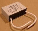 1,5uF, indító kondenzátor