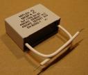 2uF, indító kondenzátor