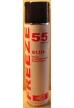 FREEZE 55, hűtő spray