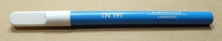 TN191, maratás álló filc, 0,8-1,2mm