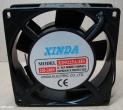 XD9925A2HS, ventilátor