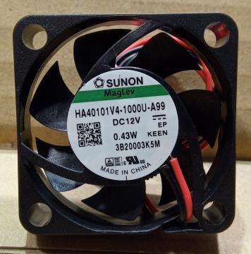 HA40101V4-A99-A, ventilátor